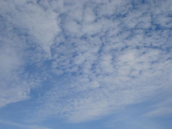 Tapete de nuvens